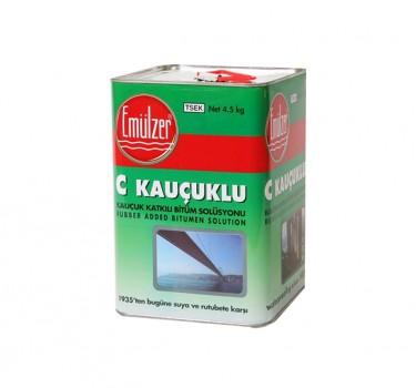 EMULZER C KAUÇUKLU 4.5KG