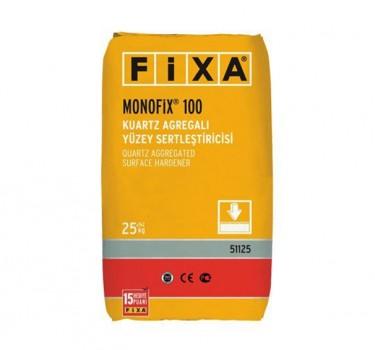 Monofix 100 Kuartz Agregalı Yüzey Sertleştiricisi