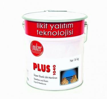 EMULZER PLUS LİKİT MEMBRAN 16KG