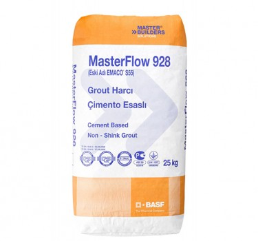 BASF MASTERFLOW 928