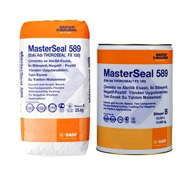 BASF MASTERSEAL 589