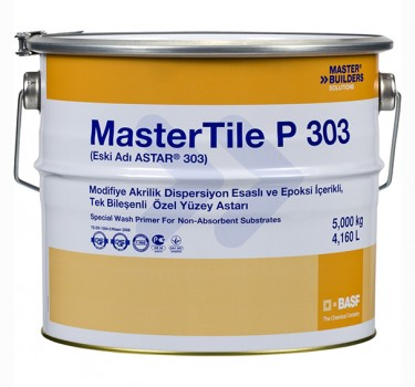 BASF MASTERTILE P303