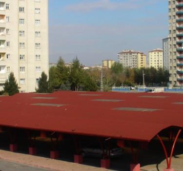 Erciyes Semt Pazarı